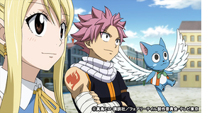 FAIRY TAIL(フェアリーテイル)ファイナルシリーズ 第278話
