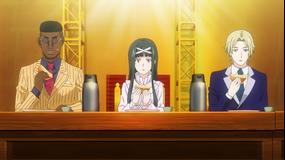 食戟のソーマ 神ノ皿 第05話