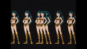 うる星やつら デジタルリマスター版 第3シーズン #098
