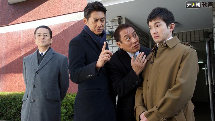 相棒 season14 第15話