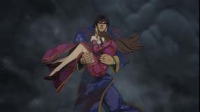 蒼天の拳 REGENESIS 第05話