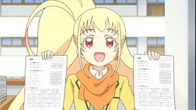 キラッとプリ☆チャン(シーズン3) 第105話