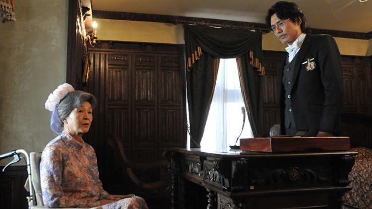 匿名探偵(2012) 第07話