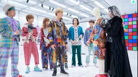 マネキン・ナイト・フィーバー(2020/11/05放送分)第05話