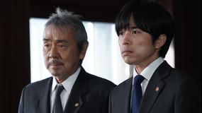 特捜9 season1 第10話(最終話)
