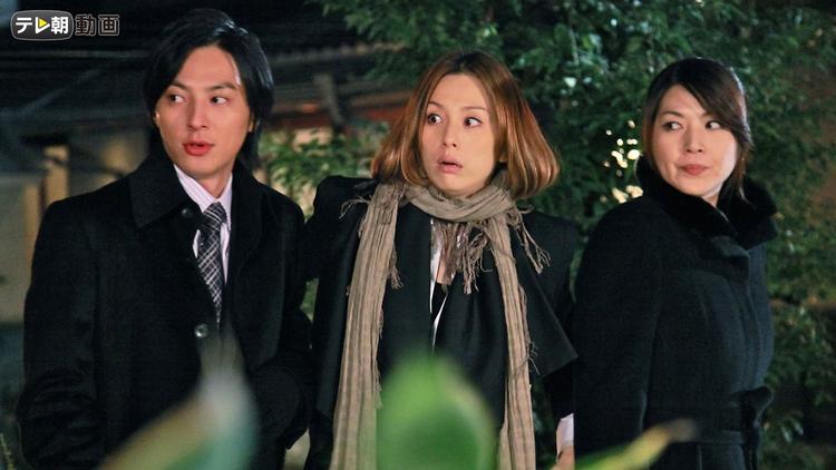 ナサケの女 -国税局査察官- 第08話(最終話)