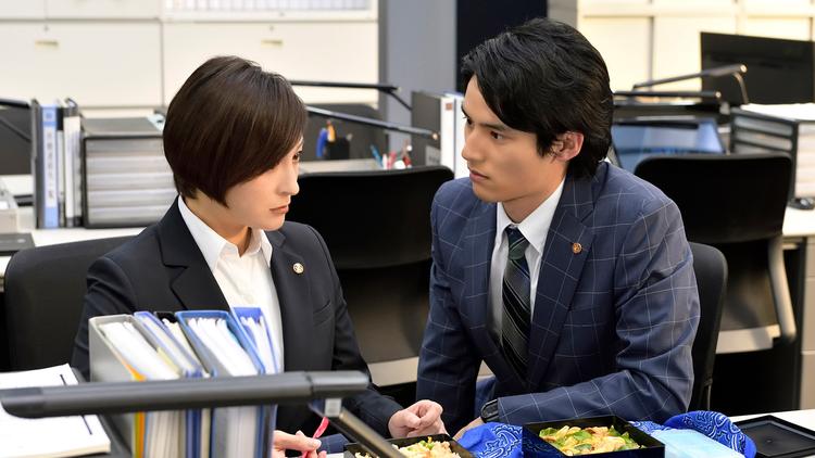 桜の塔アナザーストーリー 第03話