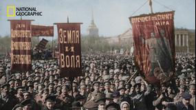 1917年 ロシアを変えた2つの革命