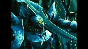 聖戦士ダンバイン New Story of AURA BATTLER Dunbine 第02話