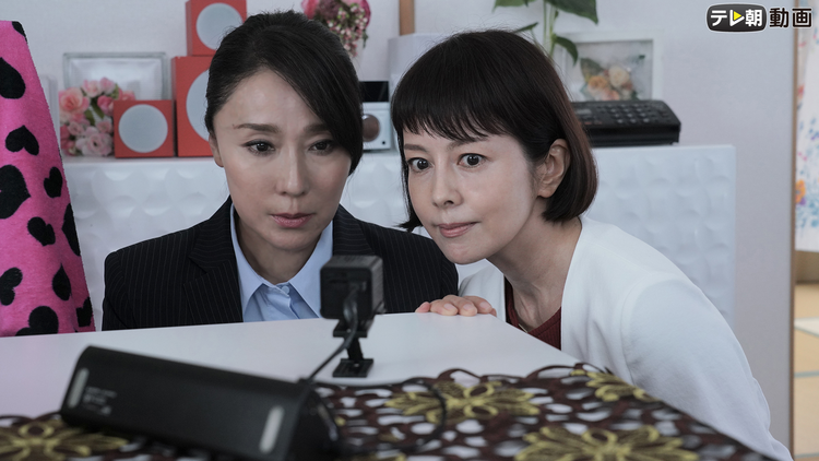 科捜研の女 season19 第17話