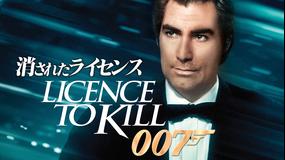 007/消されたライセンス/字幕