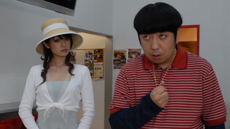 富豪刑事デラックス 第09話