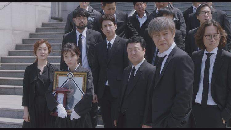 マイ・ディア・ミスター~私のおじさん~ 第16話(最終話)/字幕
