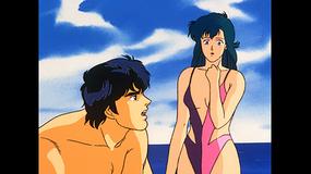 シティーハンター'91 第03話