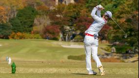 白金台女子ゴルフ部 第09話