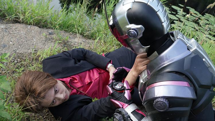 RIDER TIME 仮面ライダージオウ vs ディケイド ~7人のジオウ!~ Final chapter 最後のソウゴ