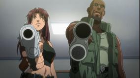 BLACK LAGOON / BLACK LAGOON The Second Barrage 第06話