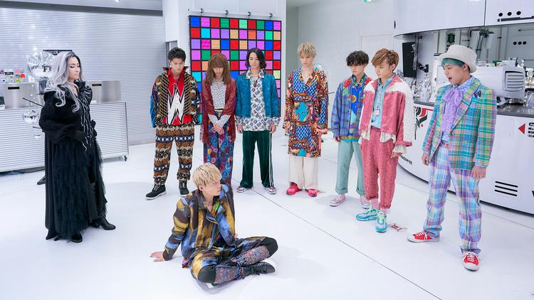 マネキン・ナイト・フィーバー(2020/11/12放送分)第06話(最終話)