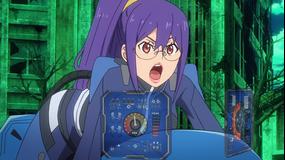 ゾイドワイルド ZERO 第08話