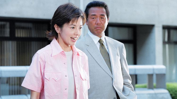 科捜研の女 season1 第01話