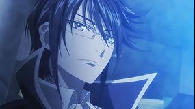 劇場アニメーション 「K SEVEN STORIES」 Episode2 SIDE:BLUE -天狼の如く- #2