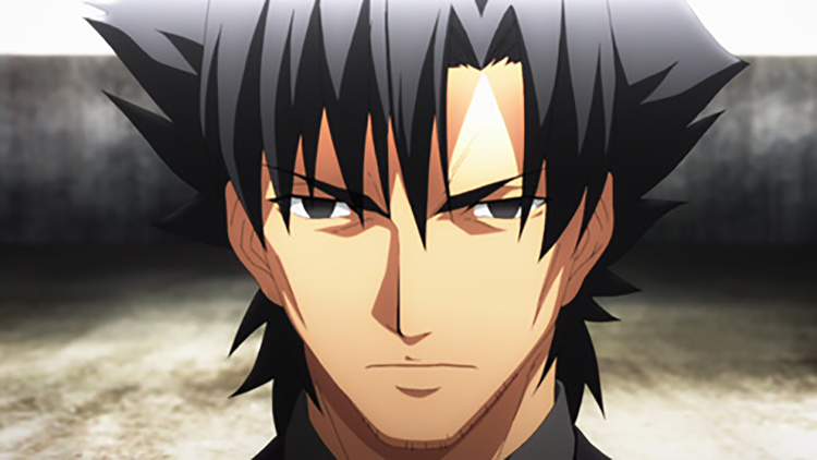 Fate/Zero(フェイト・ゼロ)   アニメ動画YouTube …
