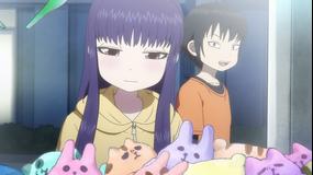 ハイスコアガール 第12話(最終話)