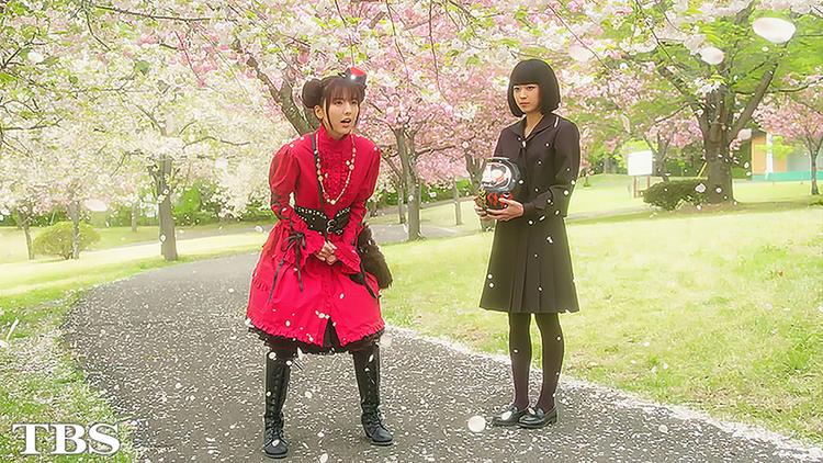SPECサーガ黎明篇「サトリの恋」 第05話
