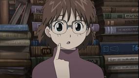 鋼の錬金術師 FULLMETAL ALCHEMIST 第07話