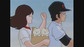 「タッチ」TVシリーズ 第037話
