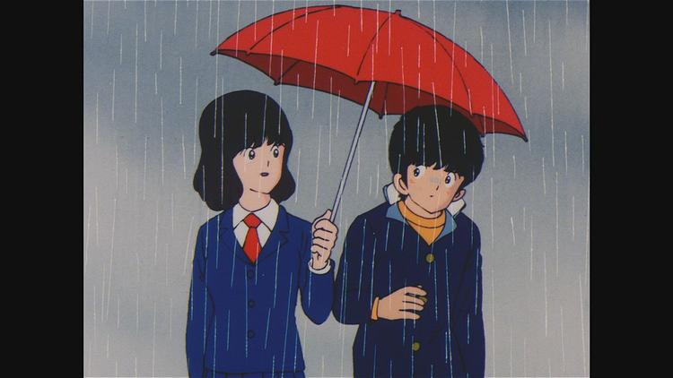 「タッチ」TVシリーズ 第014話