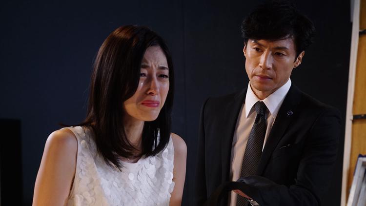 刑事7人(2017) 第07話