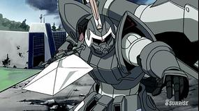 機動戦士ガンダムSEED HDリマスター 第02話