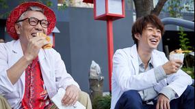 僕とシッポと神楽坂 第08話(最終話)