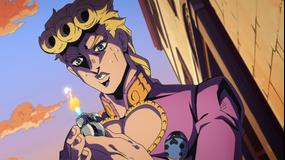 ジョジョの奇妙な冒険 黄金の風 第03話