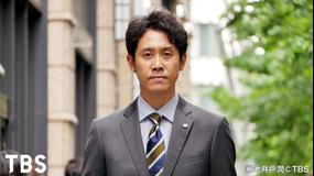 ノーサイド・ゲーム 第01話