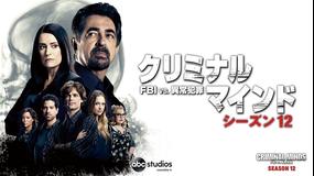 クリミナル・マインド/FBI vs. 異常犯罪 シーズン12 第14話/吹替