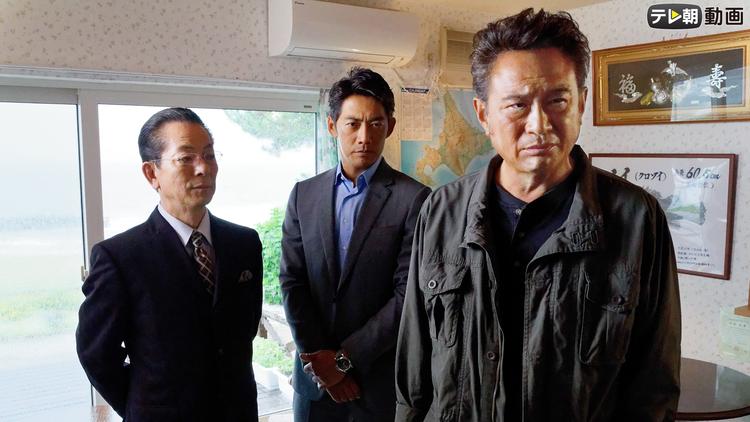相棒 season18 テレビ朝日開局60周年記念スペシャル(2019/10/09放送分)第01話