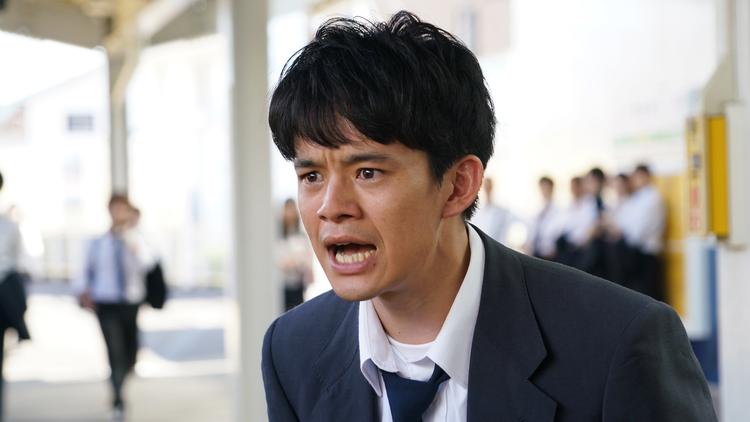 宮本から君へ 第01話