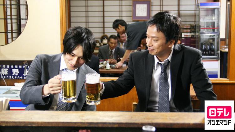 銭ゲバ 第09話(最終話)