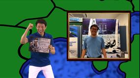 """""""世界一の帆""""を作る技術でウイルスと戦う!(2020/05/24放送分)"""