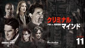 クリミナル・マインド/FBI vs. 異常犯罪 シーズン11 第07話/字幕