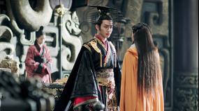 麗姫と始皇帝 -月下の誓い- 第06話/字幕