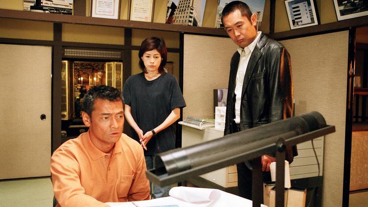 科捜研の女 season5 第07話