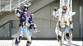仮面ライダーゴースト 第40話
