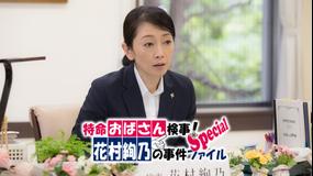 特命おばさん検事!花村絢乃の事件ファイル スペシャル(2019/12/20放送分)