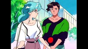 美少女戦士セーラームーンSuperS 第13話