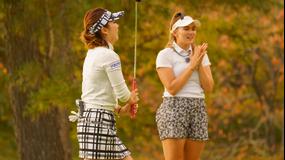 白金台女子ゴルフ部 第05話