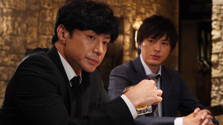 刑事7人(2021)(2021/08/25放送分)第06話