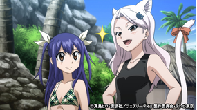 FAIRY TAIL(フェアリーテイル)ファイナルシリーズ 第286話